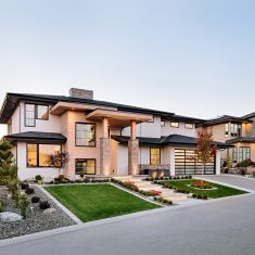 Jon Adrian. Architectural, winery and lifestyle photographer. Okanagan Photographer / Fawdry Homes